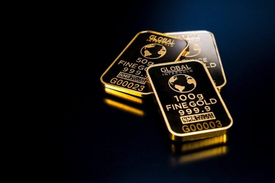 How to day trade gold